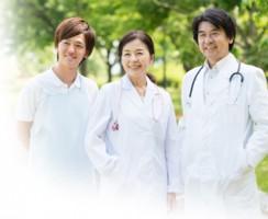 医療法人社団 裕敬会 江村精神科内科病院の仕事イメージ