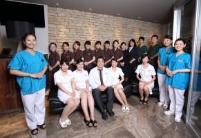 医療法人社団 耕陽会  グリーンアップル歯科医院の仕事イメージ